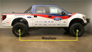2006 ford f150 engine specs the ford truck suv wheelbase chart