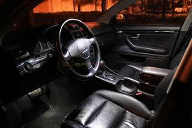 2001 audi a4 interior audi a4 s4 rs4 b5 premium led interior light kit 1998 5 1999