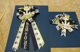 Nautical Baby Shower Centerpieces by Nautical Baby Shower Theme U2013 Home Party Theme Ideas