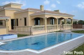 Concrete Pool Designs Ideas Roman Grecian Roman Style Pool Design Roman Swimming Pool Design