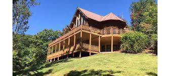 Cottages For Weekend Rental by Cabins