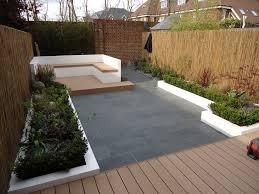 privacy fencing ideas landscape with brick garden wall garden