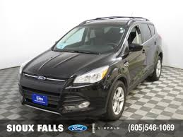 Upholstery Sioux Falls Sd 2016 Used Ford Escape For Sale Sioux Falls Sd Vin 1fmcu9gx9guc11785