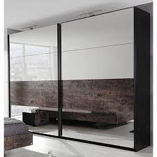 miroir chambre pas cher armoire avec miroir pas cher armoire penderie chambre adulte tour