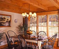Rustic Dining Room Furniture Sets Dining Room Rustic Dining Area Using Colonial Dining Room