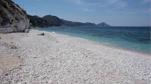 le ghiaie elba plage de capo bianco 罌 portoferraio plages 罌 l 緕le d elbe