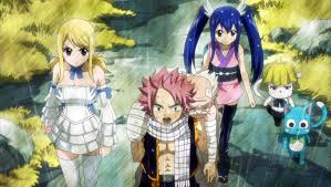 When Does Fairy Tail Resume Episode 111 Fairy Tail Wiki Fandom Powered By Wikia