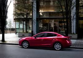 mazda z usa mazda3 goes through a facelift in japan can you spot the