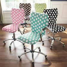 painted dot airgo chair pbteen