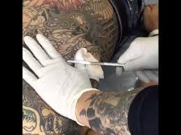 japanese tattoo john mayer japanese tattoo tebori style 1 youtube