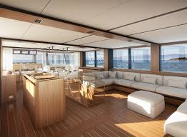 yacht interiors wallyace motor yacht kanga interior u2014 luxury