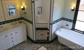 diy bathroom tile ideas 3 unique diy ideas for small bathrooms with cement tiles