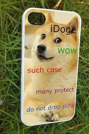 Meme Iphone 5 Case - doge meme iphone case image memes at relatably com