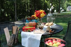 an autumnal take on birthday party ideas ftd fresh blog