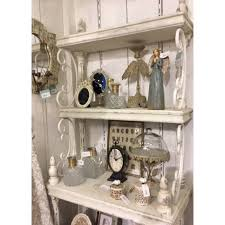 etagere shabby chic etag礙re shabby chic bibliotheque r礬tro