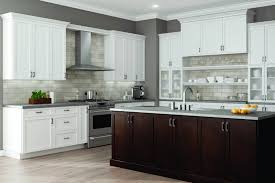 wolf home products cabinets oxford in alpine cabinets and cavern island wolf home products