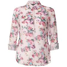floral blouse find the floral blouse for yourself careyfashion com