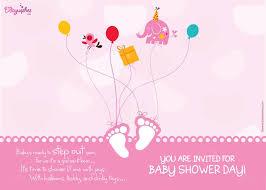 design baby shower invitations card design