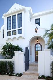 bermuda style home exteriors pinterest curb appeal house