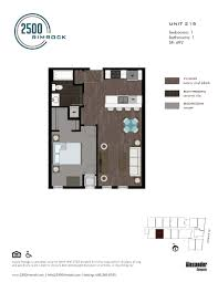 floor plan search 2500 rimrock lofts in madison wi 2500
