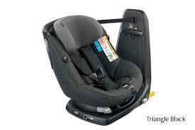 crash test siege auto formula baby siège auto axissfix pivotant 360 isofix groupe 1 de 4m à 4 ans
