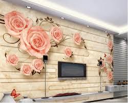 online shop bathroom 3d wallpaper european marble tiles embossed