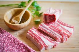 how to cook barbecued beef short ribs in the oven livestrong com