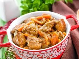 cuisiner du veau en morceau découvrez la recette du célèbre sauté de veau de lisbonne