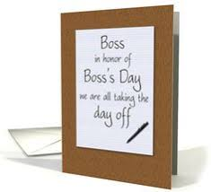 national bosses day cards gift and craft