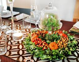 charming centerpieces for your thanksgiving table sortrachen