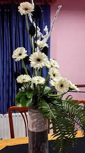 christmas flower arranging dromore non subscribing presbyterian