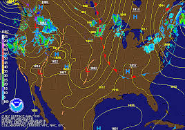 us weather map cold fronts how to read symbols and colors on weather maps