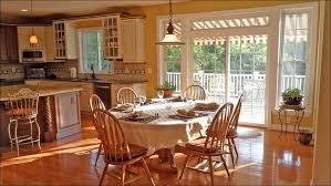 Honey Colored Kitchen Cabinets - kitchen grey and green kitchen dark wood kitchen cabinets color