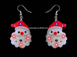 light up christmas earrings christmas earrings lighted christmas earrings lighted suppliers and