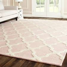 Play Room Rugs Bedroom Pink And Cream Rug Pink Floral Rug Fuschia Area Rug