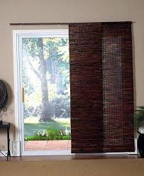 sliding glass door shades fascinating sliding door valance 6