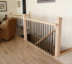 interior railings home depot home depot metal railings for stairs outdoor stair railing ideas