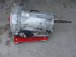 2005 corvette automatic transmission 2005 c6 corvette gm goodwrench 4l65e automatic transmission 05yzd