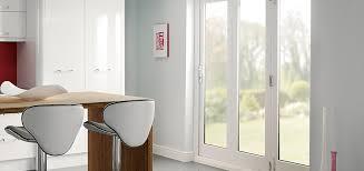 Wooden Bifold Patio Doors Installing Interior Bifold Doors