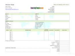 Excel Invoice Template 2003 Excel 2003 Invoice Template Free Invoice Template
