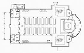 Catholic Church Floor Plans Looking Like A Catholic Church U201d Liturgy Architecture Form And