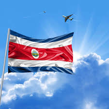 Join Or Die Flag Meaning National Flag Of Costa Rica Why Do We Love It So Much The