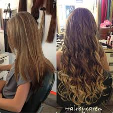 weave extensions beaded weave extensions hair weave