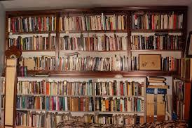 show us your bookshelves entertainment tucson com