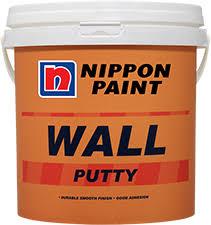 wall putty wall putty nippon paint