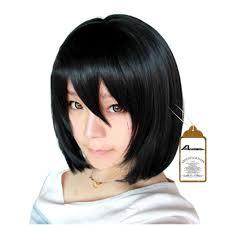 Mikasa by Mikasa Hair The Best Hair 2017