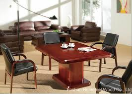modern office conference table china small office meeting table modern office conference table hf
