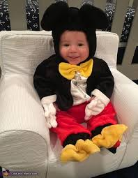 Mickey Mouse Halloween Costume Teenager 258 Cute Baby Halloween Costumes Images Baby