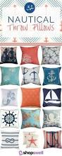 Beach Themed Living Rooms by Best 10 Nautical Curtains Ideas On Pinterest Boys Nautical