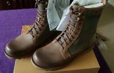 s ugg australia brown joey boots ugg australia s joey ankle boots size 9 chestnut leather